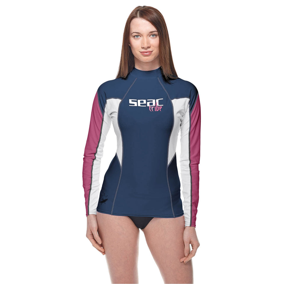 Seac RAA LONG RASH GUARD LADY