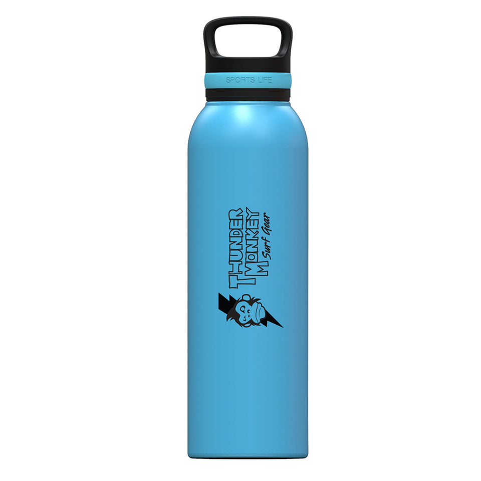 Thunder Monkey DOUBLE INSULATED SPORTS WATER BOTTLE