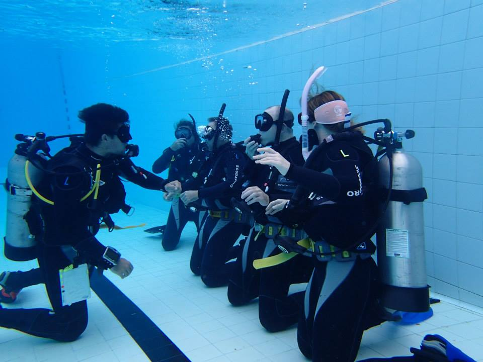 PADI® ReActivate (Refresher Course)