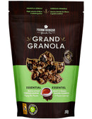 Grand Granola - essentiel sirop d'érable raisin