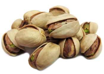 Whole salted Pistachios