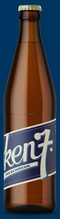 Blonde Ale 5% (Broken 7)