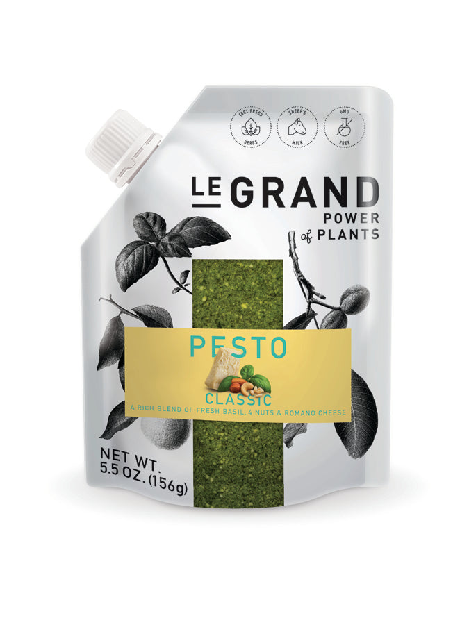 Pestos (Legrand)