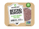 Burger à base de plante (Beyond meat)