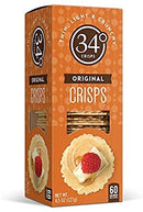 Craquelin original (Savory crisps no.34)