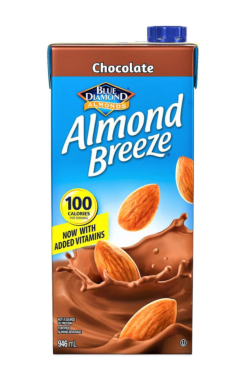Almond Breeze (Blue Diamond)