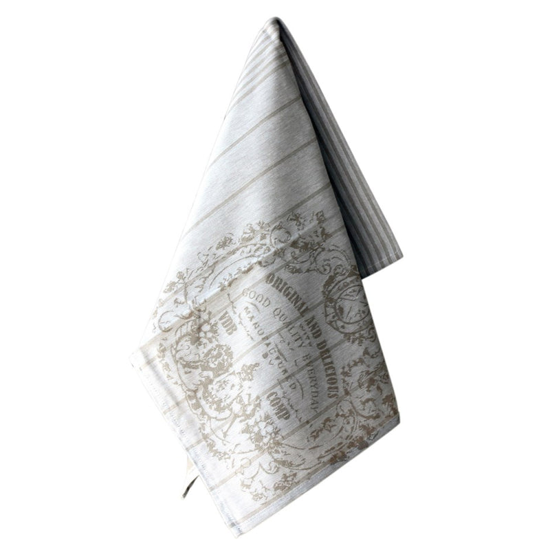 Serviette de cuisine Original Tan (David Shaw)