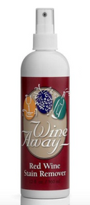 Vaporisateur détachant Wine Away Red Wine 12 oz (Inter-Continental Mercantile)