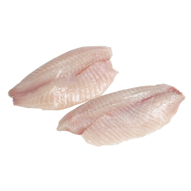 Filet de Tilapia
