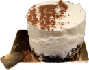 Cheesecake Oreo individuels (1 portion)