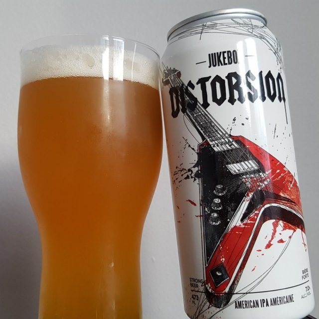 Distortion 7% (Jukebox)