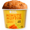 Minute muffin carottes (Snack simple)