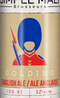 Golding (Simple malt)