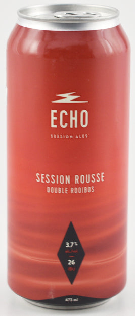 Session rousse double rooibos (Echo)