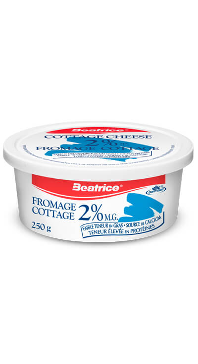 Fromage cottage 2% (Beatrice)
