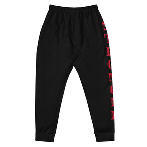 STRONGER  Joggers- Black