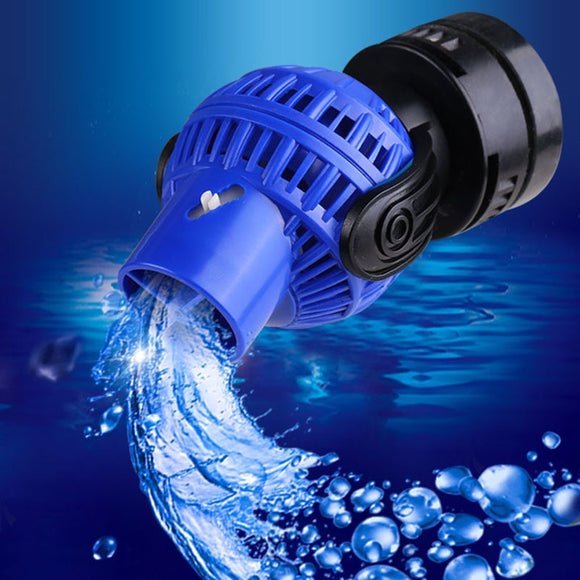 Sunsun JVP Series Aquarium Fish Tank Reef Coral Wave Maker Wavemaker Water Pump