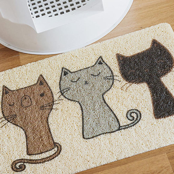 Dog Cat Cushion Pet Mats Soft Puppy Sleep Bed Sleeping Cover Towel Cushion Cat Litter Mat Non-Slip For Small Medium Large Dogs