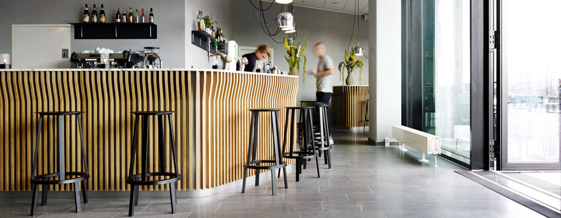 Bar Stools & Benches