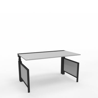 Edsbyn Office HiLo Single Sit Stand Desk