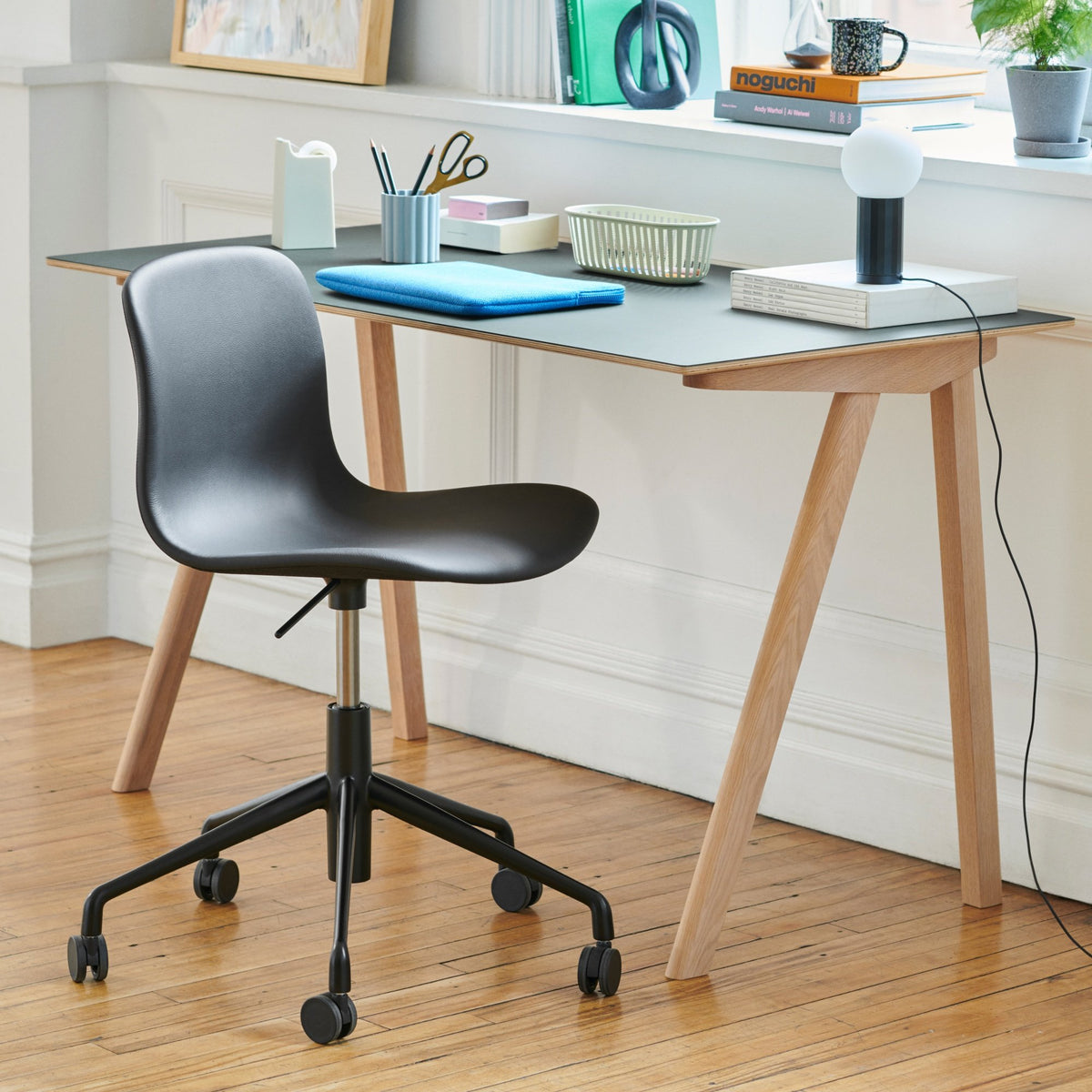 HAY AAC 51 Home Office Task Chair Setting