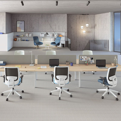 Actiu Office Trim 30 Task Chair Seating