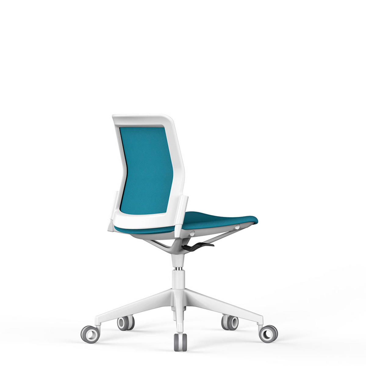 Actiu Office Urban Plus 50 Turquoise Chair
