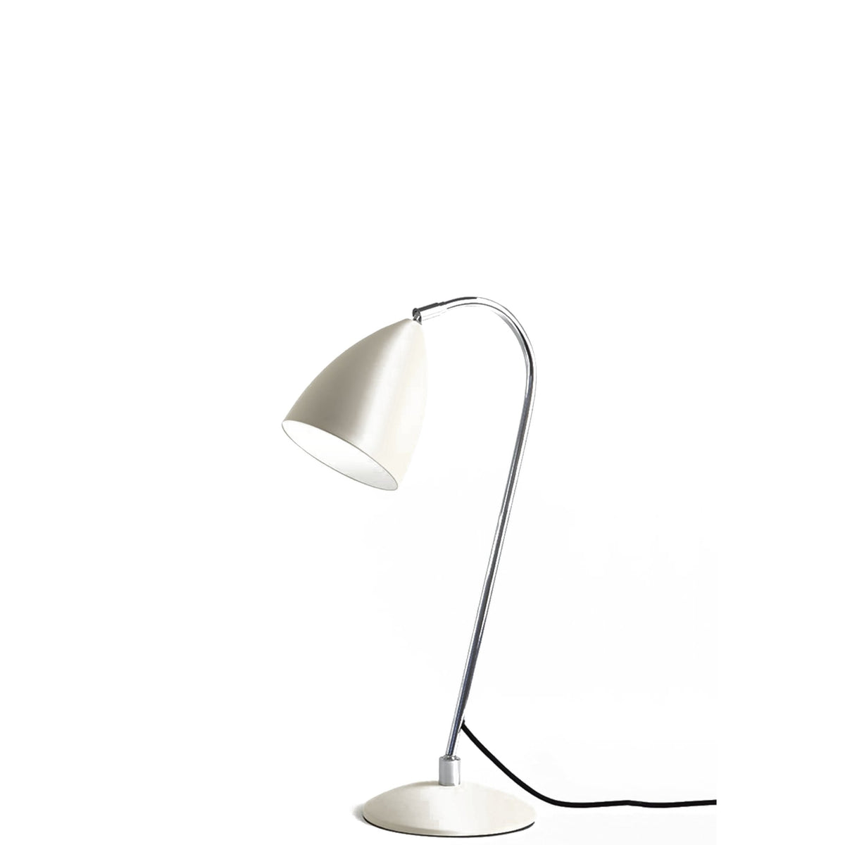 Astro Lighting Office Joel Table Lamp Cream Joel