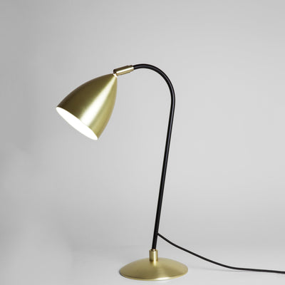 Astro Lighting Office Joel Table Lamp Matt Gold Joel