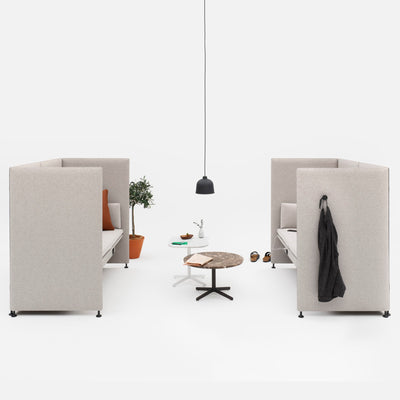 Edsbyn Ease Sofa Pod with Cushions