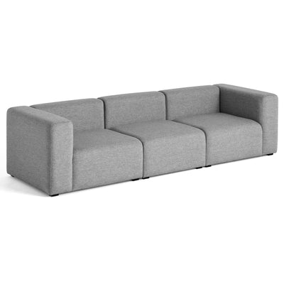 HAY Office Mags Fabric Sofa Hallingdal