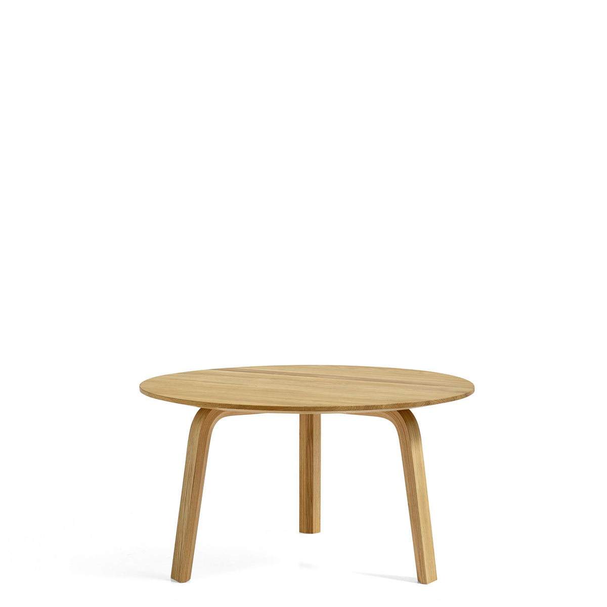 HAY Bella Coffee Table Oiled Oak 600 x 320 mm