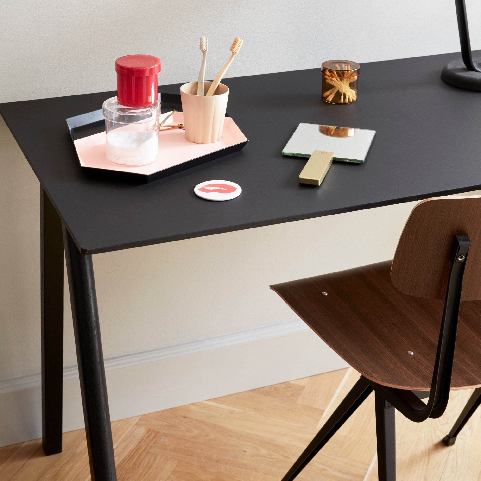 HAY CPH 90 Desk Black