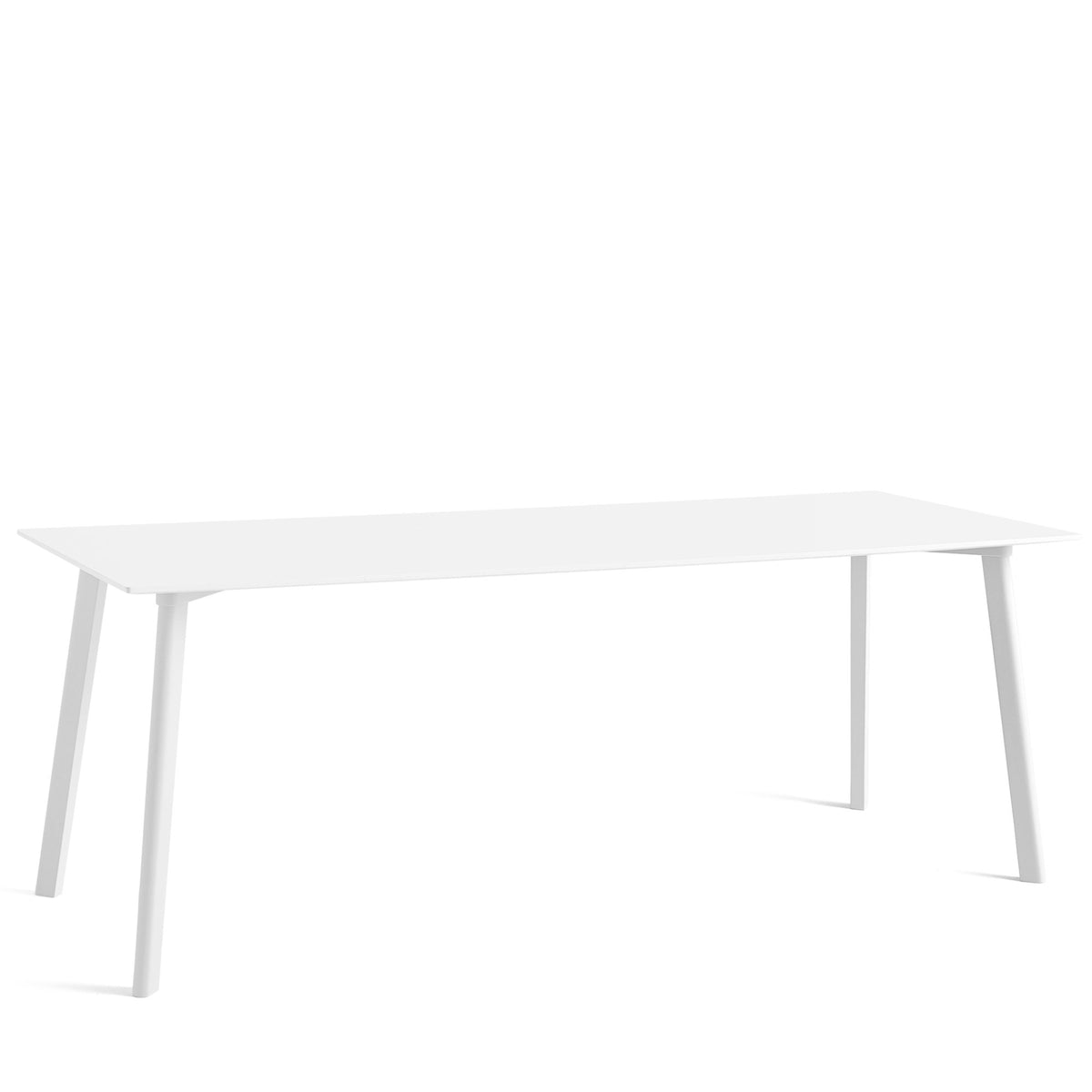 HAY CPH Deux 210 2000mm White Pearl White 0029