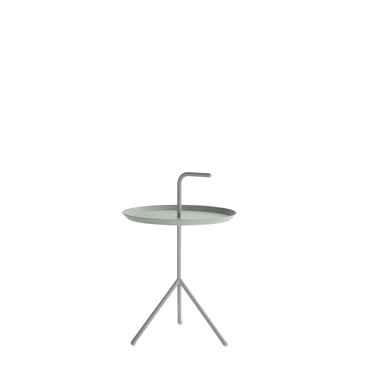 HAY DLM Portable Side Table Mint