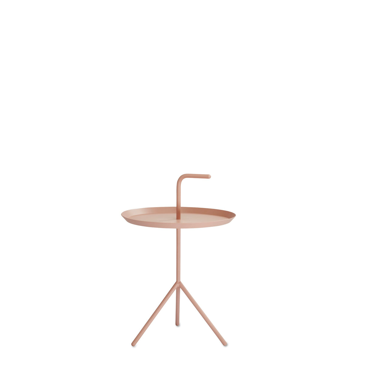 HAY DLM Portable Side Table Powder