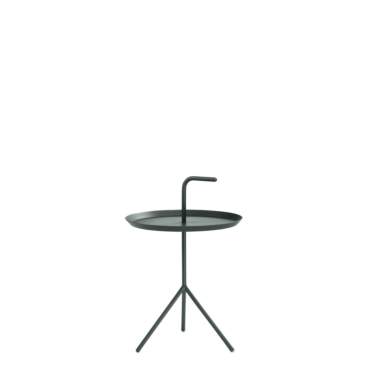 HAY DLM Portable Side Table Racing Green