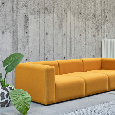 HAY Office Mags Fabric Sofa Seating