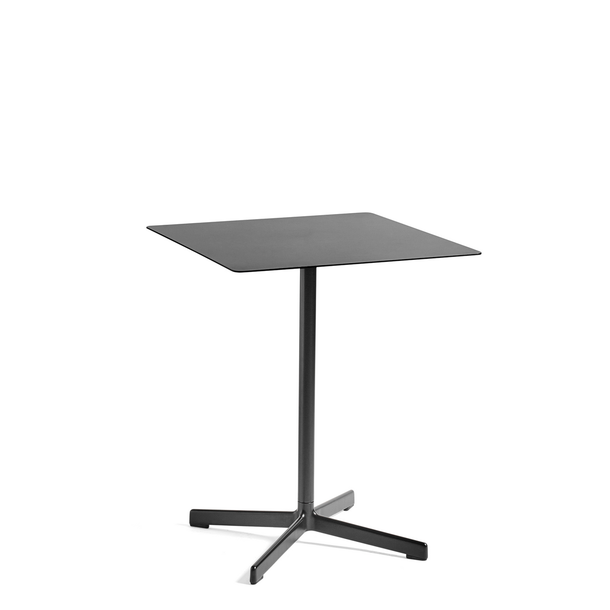 HAY Outdoor Neu Table Anthracite