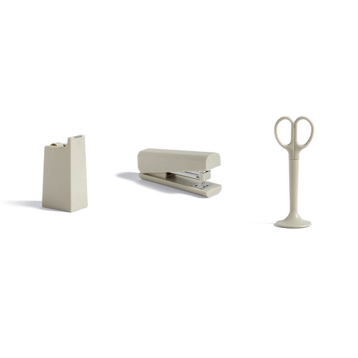 HAY Anything Desk Accessories Light Grey