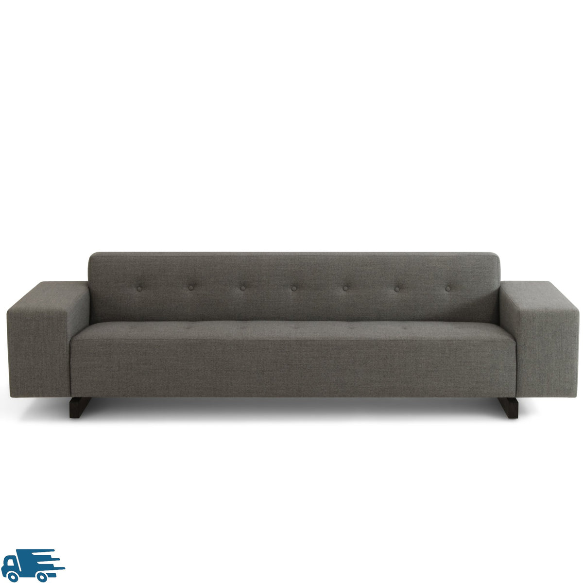 Hitch Mylius Office HM46 Abbey Three Seat Sofa