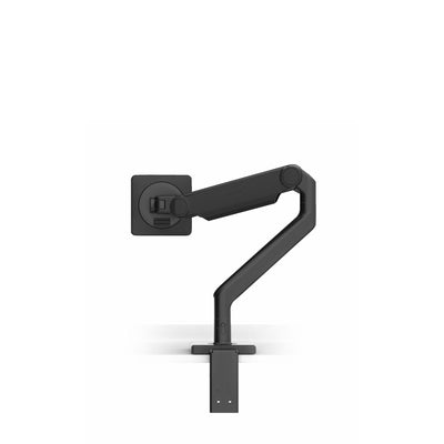 Humanscale Office Black M2.1 Monitor Arm