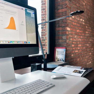Humanscale Office Infinity Task Light