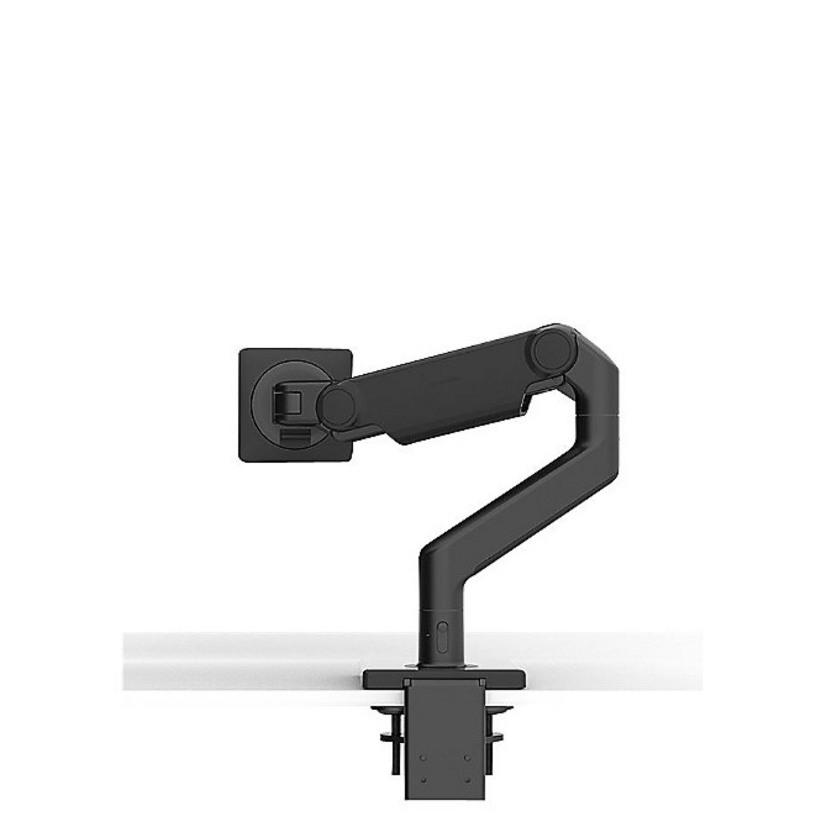 Humanscale Office Black M8.1 Monitor Arm