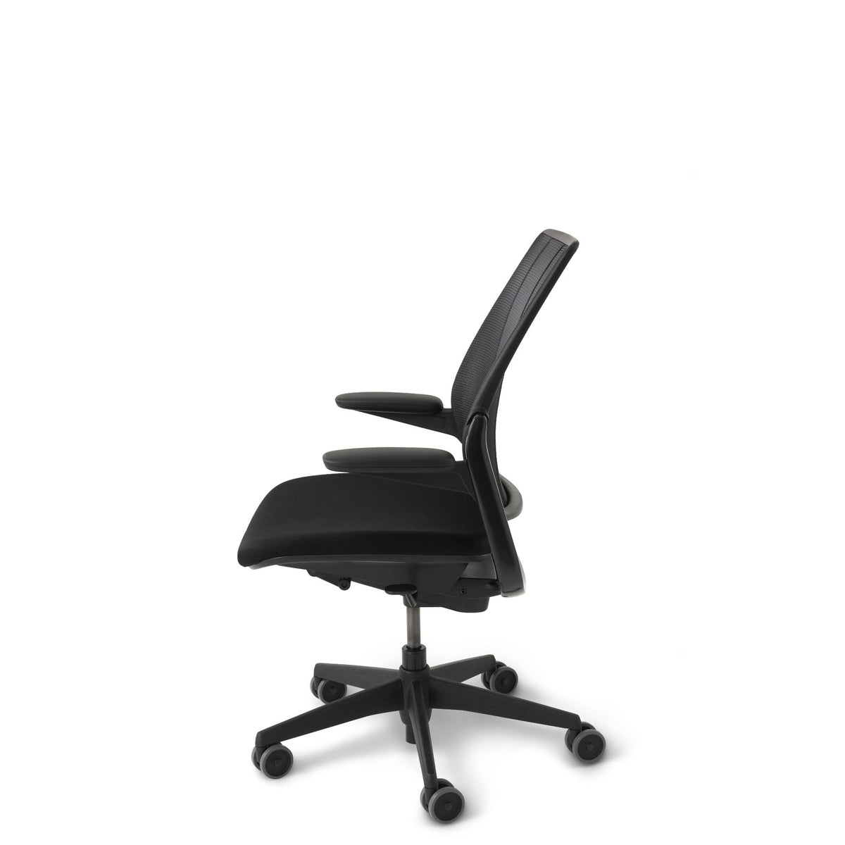 Humanscale Office Black Smart Ocean Task Chair