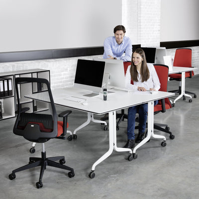Interstuhl EVERYIS1 Office Task Chair 142E Seating