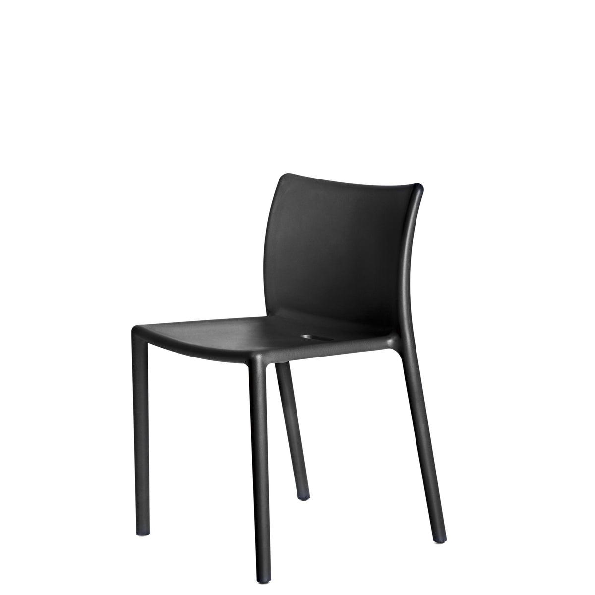 Magis - Air Chair by Jasper Morrison - Set of Four - Black
