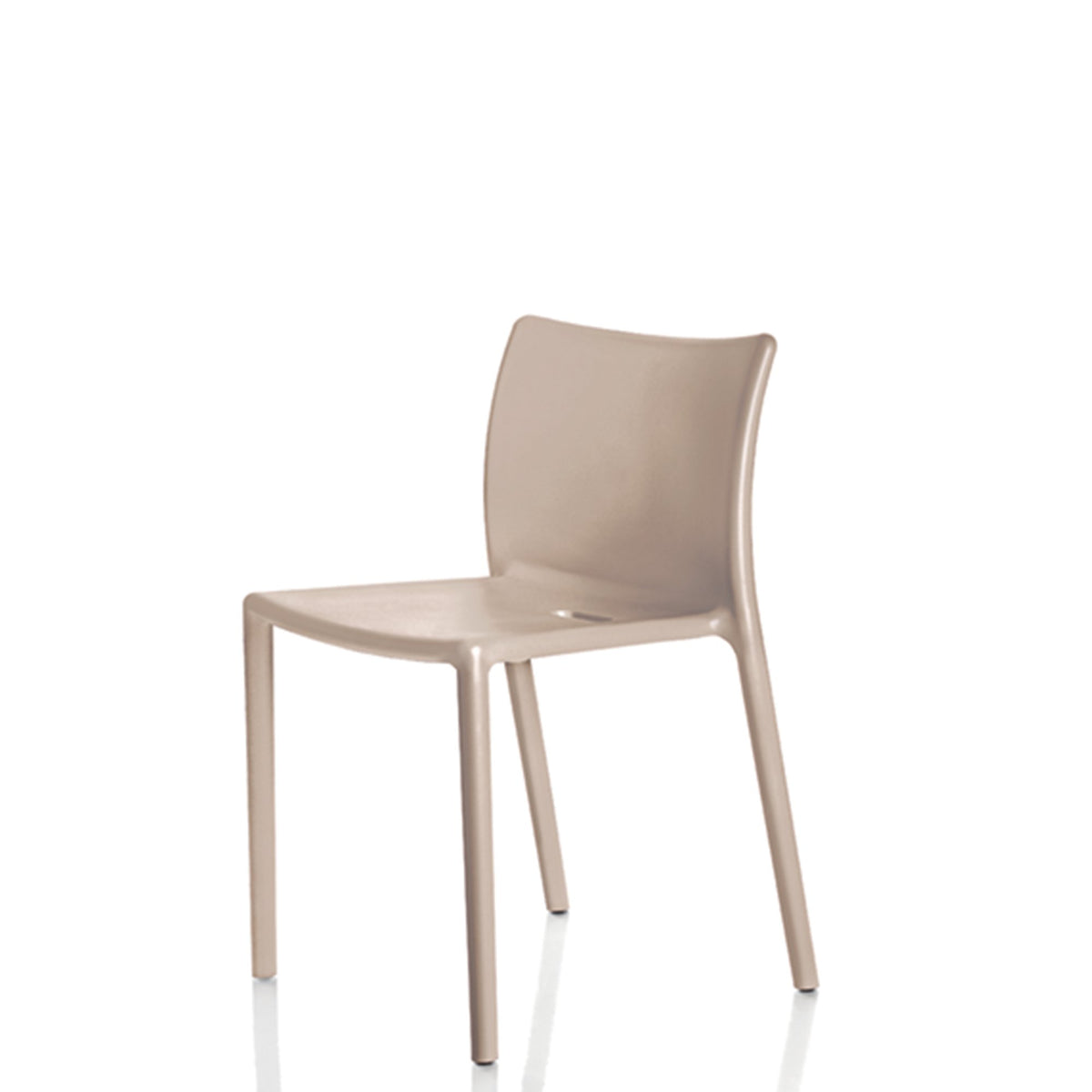 Magis - Air Chair by Jasper Morrison - Set of Four - Beige