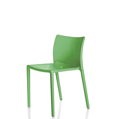 Magis - Air Chair by Jasper Morrison - Set of Four - Green
