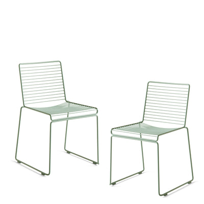 HAY - Hee Dining Chair - Pair